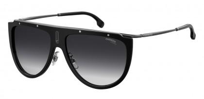 CARRERA 1023/S 807/9O Black - Gray Gradient