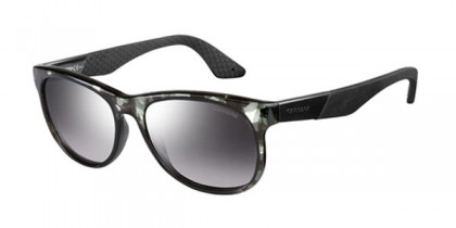 Carrera CARRERA 5010/S 8GR/IC - Spotted Grey / Grey Silver Mirror