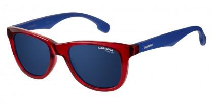Carrera CARRERINO 20 WIR/KU Matte Red Blue - Blue