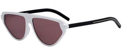 Christian Dior BLACKTIE247S VK6 (E8) White - Pink