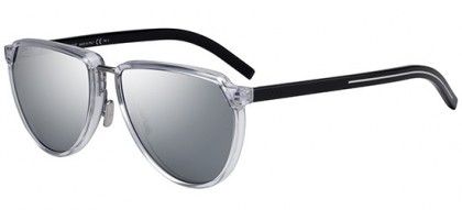 Christian Dior BLACKTIE248S 900 (T4) Crystal - Gray