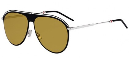 Christian Dior DIOR0217S 71C (70) Black - Brown