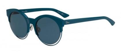 Christian Dior DIORSIDERAL1 J67 (8F) Blue Petroleum - Blue