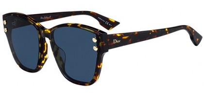 Christian Dior DIORADDICT3F P65 (A9) Havana - Blue