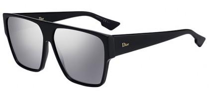 Christian Dior DIORHIT 807 (0T) Black - Gray