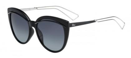 Christian Dior DIORLINER RMG (HD) Black Palladium - Grey Shaded