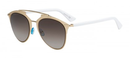 Christian Dior DIORREFLECTED 31U  (HA) Gold Pink White - Brown Gradient