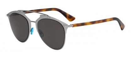 Christian Dior DIORREFLECTED 31Z  (NR) Ruthenium Havana - Brown Grey