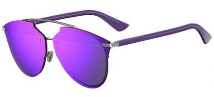 Christian Dior DIORREFLECTEDP 6LB (TE) Light Ruthenium Violet - Violet Pixel