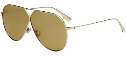 Christian Dior DIORSTELLAIRE3 J5G (70) Gold - Brown