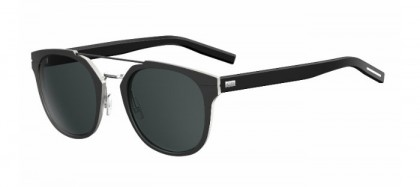 CHRISTIAN DIOR HOMME AL13.5 KI2 (IR) Ruthenium Black - Grey Blue