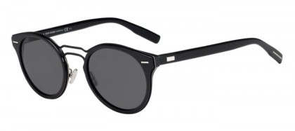 CHRISTIAN DIOR HOMME DIOR0209S GLR (Y1) Black - Dark Grey