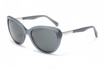 Dolce & Gabbana 0DG4175 267687 Opal Gray Grey - Gray