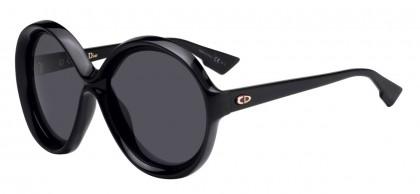 Dior DIORBIANCA 807/IR Black - Gray