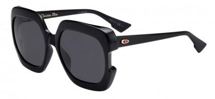 Dior DIORGAIA 807/IR Black - Gray