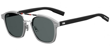 Dior Homme AL13.13 010 (2K) Grey Black - Grey