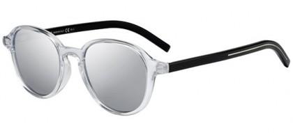 Dior Homme BLACKTIE240S P9Z (DC) Crystal Black - Grey Silver