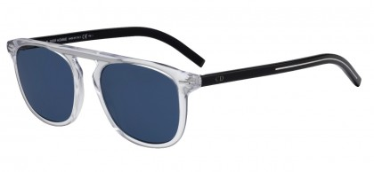 Dior Homme BLACKTIE249S 900/KU Crystal - Blue