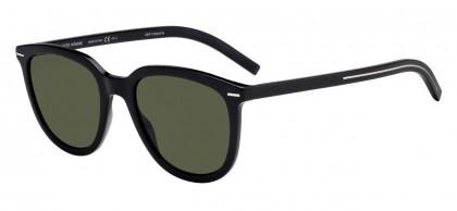 Dior Homme BLACKTIE255S 807/QT Black - Green