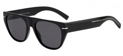 Dior Homme BLACKTIE257S 807/IR Black - Grey