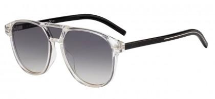 Dior Homme BLACKTIE263S 900/1I Crystal - Brown Gradient