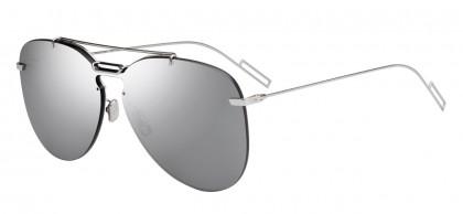 Dior Homme DIOR0222S 010/0T Palladium Grey - Grey