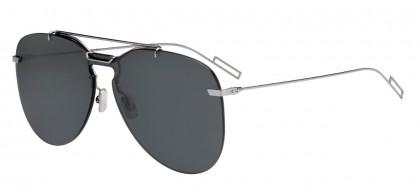 Dior Homme DIOR0222S 6LB/2K Ruthenium Grey - Grey