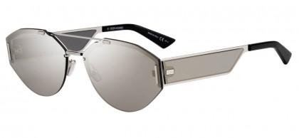 Dior Homme DIOR0233S 010/QV Palladium Grey - Grey