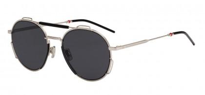 Dior Homme DIOR0234S 84J/2K Palladium Black - Grey