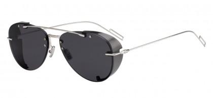 Dior Homme DIORCHROMA1 010/2K Palladium Grey - Grey