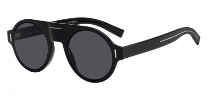 Dior Homme DIORFRACTION2 807/2K Black - Grey