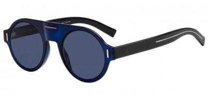 Dior Homme DIORFRACTION2 PJP/A9 Blue - Blue