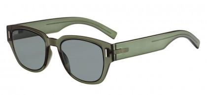 Dior Homme DIORFRACTION3 3Y5/O7 Khaki Green - Green