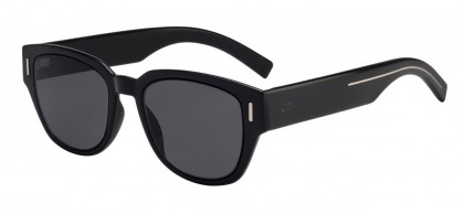 Dior Homme DIORFRACTION3 807/2K Black - Grey