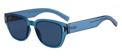 Dior Homme DIORFRACTION3 PJP/A9 Blue - Blue