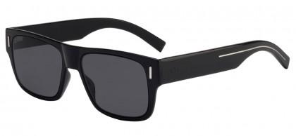 Dior Homme DIORFRACTION4 807/2K Black - Gray