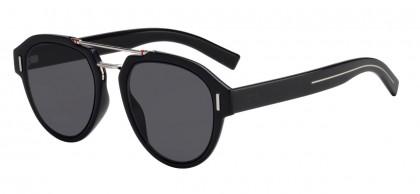 Dior Homme DIORFRACTION5 807/2K Black - Grey