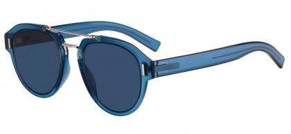 Dior Homme DIORFRACTION5 PJP/A9 Blue - Blue