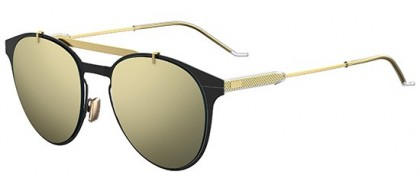 Dior Homme DIORMOTION1 2M2 (JO) Gold Matte Black - Grey Gold