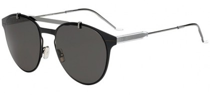 Dior Homme DIORMOTION1 807 (IR) Black Dark Ruthenium - Grey