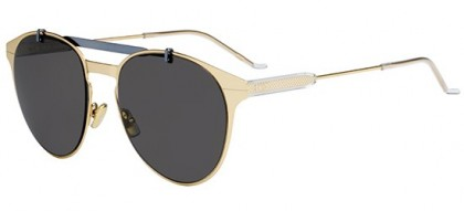 Dior Homme DIORMOTION1 J5G (IR) Gold Light Blue - Grey
