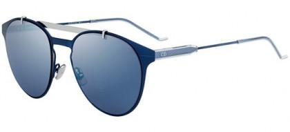 Dior Homme DIORMOTION1 PJP (XT) Dark Blue Silver - Blue