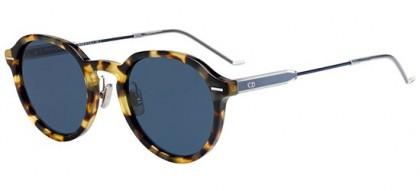 Dior Homme DIORMOTION2 EPZ (KU) Blonde Havana - Blue
