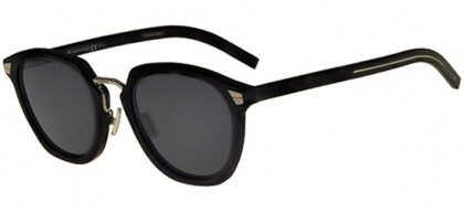 Dior Homme DIORTAILORING1 807 (IR) Black Light Ruthenium - Grey