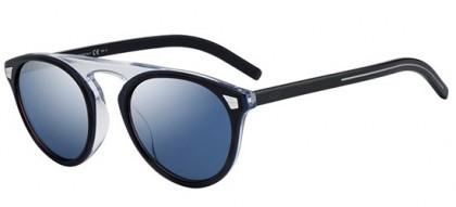 Dior Homme DIORTAILORING2 JBW (XT) Havana Blue Crystal Black - Blue