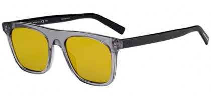 Dior Homme DIORWALK R6S (83) Transparent Grey Black - Brown Yellow