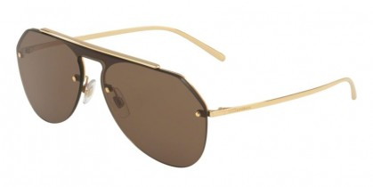 Dolce & Gabbana 0DG2213 02/73 Gold - Brown