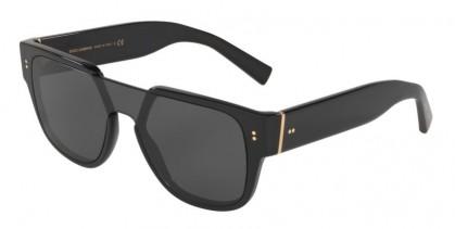 Dolce & Gabbana 0DG4356 501/87 Black - Grey