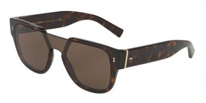 Dolce & Gabbana 0DG4356 502/73 Havana - Brown
