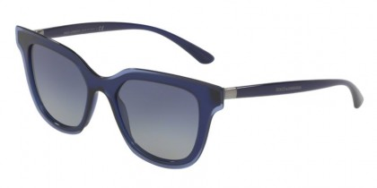 Dolce & Gabbana 0DG4362 30944L Opal Blue - Blue Gradient